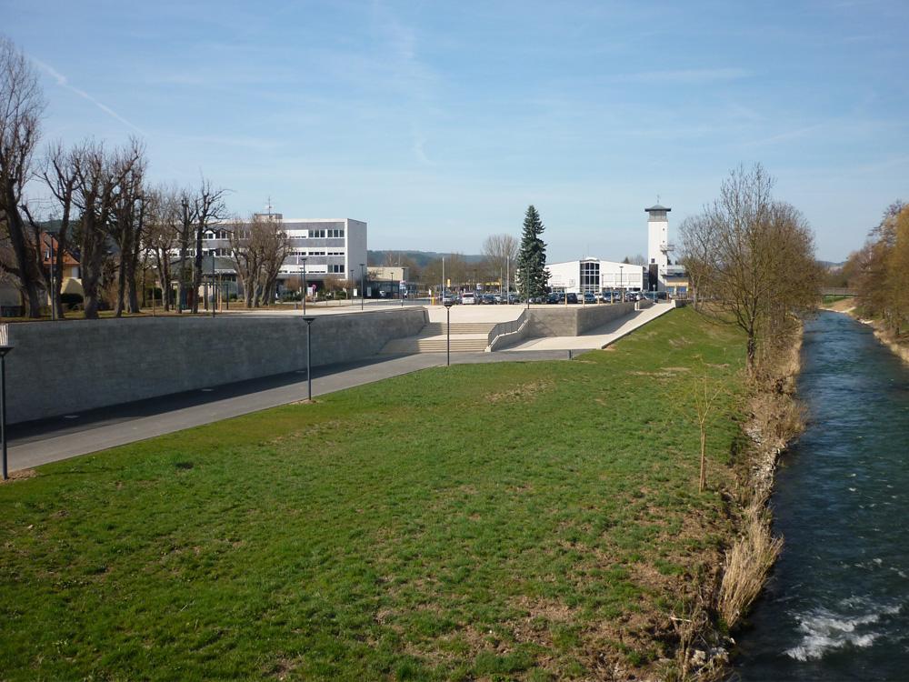 Sie sehen die Bilder zu: 40 Jahre Pfeuffer GmbH